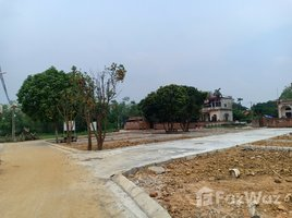 N/A Land for sale in Binh Yen, Hanoi 92 Sqm Land for Sale in Quoc Oai