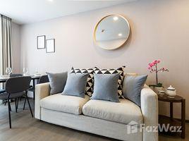 1 Bedroom Apartment for rent in Wang Mai, Bangkok Klass Siam