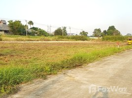 N/A Land for sale in Bueng Sanan, Pathum Thani Land For Sale 247 Sqw in Rangsit Khlong 4