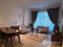 迪拜 Al Fahad Towers Al Fahad Towers 2 卧室 住宅 售