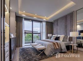 4 Bedrooms House for sale in Hua Mak, Bangkok Vana Residence Rama 9 - Srinakarin
