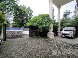 雅加达 Mampang Prapatan Jl. Sekolah 7B, Jakarta Selatan, DKI Jakarta 6 卧室 屋 售