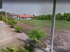 N/A Property for sale in Ngio Rai, Nakhon Pathom Land For Sale at Nakornchaisri 334sqw.