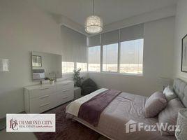 3 Bedrooms Apartment for sale in Al Abraj street, Dubai Vezul Residence