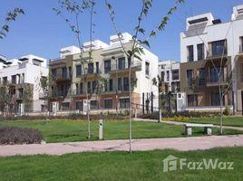 4 غرف النوم تاون هاوس للبيع في Sheikh Zayed Compounds, الجيزة Westown