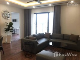 3 Bedrooms Apartment for rent in Cau Dien, Hanoi Goldmark City