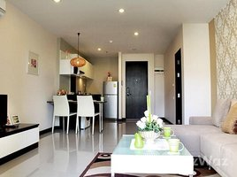 1 Bedroom Property for sale in Suthep, Chiang Mai The Unique at Nimman
