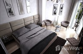 Apartment with Studio and 1 Bathroom is available for sale in Dubai, United Arab Emirates at the Saam Vega development