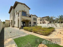 4 Bedrooms Villa for rent in , Dubai Rosa