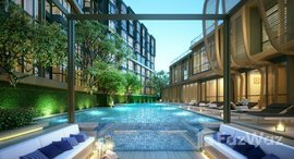 Available Units at The Excel Hideaway Sukhumvit 71