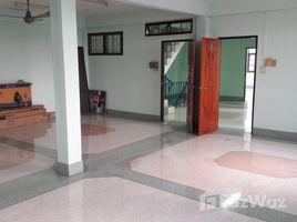 4 Bedrooms Townhouse for sale in Bang Khae Nuea, Bangkok A Corner Townhouse Soi Phetkasem 42
