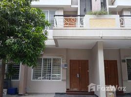 4 Bedrooms Villa for sale in Phnom Penh Thmei, Phnom Penh Other-KH-74823