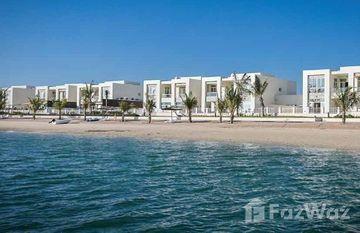 Bermuda Villas in The Lagoons, Ras Al-Khaimah