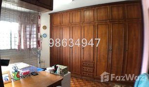 3 Bedrooms Condo for sale in Yuhua, West region Jurong East Street 13