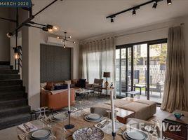 3 Bedrooms Townhouse for sale in El Shorouk Compounds, Cairo Al Burouj Compound