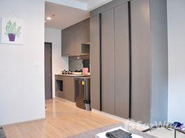1 Bedroom Property for rent in Hua Mak, Bangkok IDEO New Rama 9
