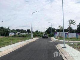 N/A Land for sale in Binh Hung Hoa A, Ho Chi Minh City Bán 63 lô đất dự án ECO - 18B đường Gò Xoài, giá 3.3 tỷ/lô, Q. Bình Tân