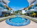 3 Bedrooms Townhouse for sale at in Kamala, Phuket - U75577