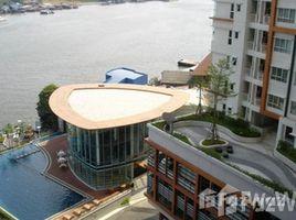 1 Bedroom Penthouse for sale in Bang Pakok, Bangkok Ivy River