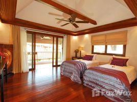 3 ห้องนอน บ้าน ขาย ใน มะเร็ต, เกาะสมุย สมุย บีช วิลเลจ