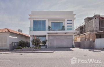 Garden Homes Frond K in The Crescent, Dubai