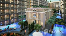 Available Units at Dusit Grand Park 2
