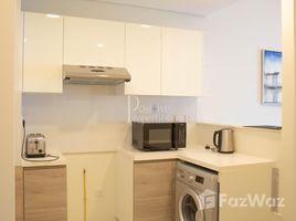 1 Bedroom Apartment for rent in , Dubai SOL Bay