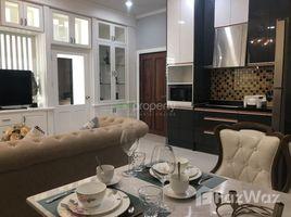 万象 1 Bedroom Serviced Apartment for rent in Anou, Vientiane 1 卧室 房产 租