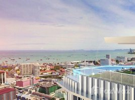 1 Bedroom Property for sale in Nong Prue, Pattaya Arcadia Millennium Tower