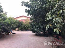 N/A Property for sale in Kakab, Phnom Penh 385 m2 Land for sale in Kakap