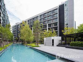 1 Bedroom Condo for sale in Suan Luang, Bangkok A Space Sukhumvit 77