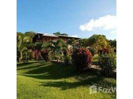 5 chambres Villa a vendre à , Bay Islands House Villa For Sale in Guanaja Road