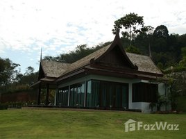 4 Bedrooms Property for sale in Ko Kaeo, Phuket Pool Villa 6 Rai