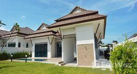 Available Units at Plumeria Villa Hua Hin