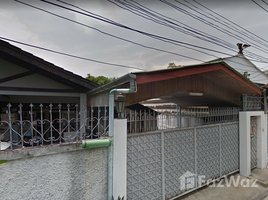 4 Bedrooms House for sale in Chantharakasem, Bangkok House In Calm Environment, Access to Many Roads