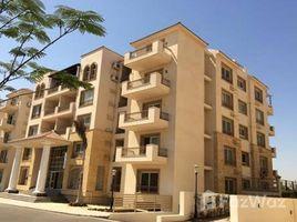 3 غرف النوم شقة للإيجار في , الجيزة Apartment For Rent at Greens , El Sheikh Zayed