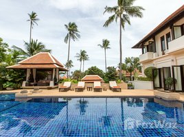4 Bedrooms Villa for sale in Bo Phut, Koh Samui Plumeria Villa Bang Rak
