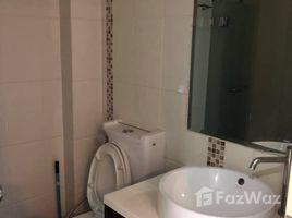 1 Bedroom Condo for rent in Maha Phruettharam, Bangkok Wish At Samyan