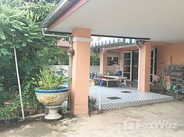 4 Bedrooms House for sale in Bueng Yi Tho, Pathum Thani Suchaya 1 Klong 4