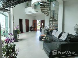 5 Bedrooms Villa for sale in Karon, Phuket Unique Architecturally Designed 5 Bedroom Pool Villa in Karon