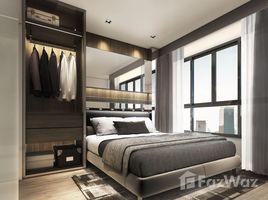 2 Bedrooms Property for sale in Bang Ao, Bangkok The Tree Charan-Bang Phlat