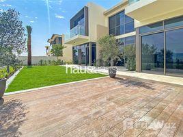 迪拜 Dubai Hills Re-sale| D1 Elegant Finish | 3 Year Post Payment 4 卧室 别墅 售