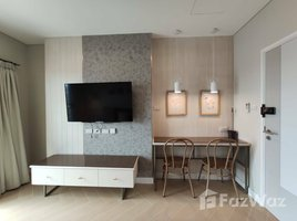 1 Bedroom Condo for rent in Chong Nonsi, Bangkok Lumpini Place Ratchada-Sathu