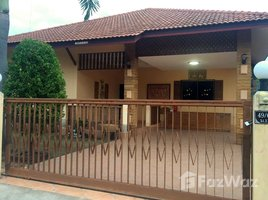 3 Bedrooms House for sale in Nong Prue, Pattaya Pattaya Paradise Village 2