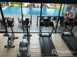 1 Schlafzimmer Immobilie zu vermieten in Rim Kok, Chiang Rai Q House Condo Chiangrai