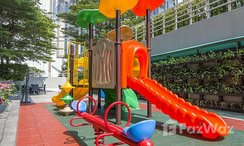 Photos 2 of the Outdoor Kids Zone at Chatrium Residence Riverside
