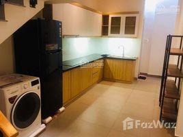 4 Bedrooms House for sale in Ward 13, Ho Chi Minh City Bán gấp nhà CMT8, P. 10, Q. 3, HXH 52m2 (03 tầng) vừa cho thuê VP và ở. Giá 7.1 tỷ