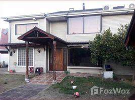 2 Habitaciones Casa en venta en Machali, Libertador General Bernardo O'Higgins Calle La Capilla 2496, Recreo, Rancagua