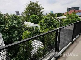 3 Bedrooms Townhouse for rent in Khlong Tan Nuea, Bangkok Town House Thonglor