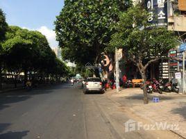 Studio House for sale in Ward 6, Ho Chi Minh City Bán nhà đường Phạm Ngọc Thạch, Phường 6, Quận 3 DT: 6.3x16m 4 tầng TN: 100tr/th. Giá: 25.5 tỷ